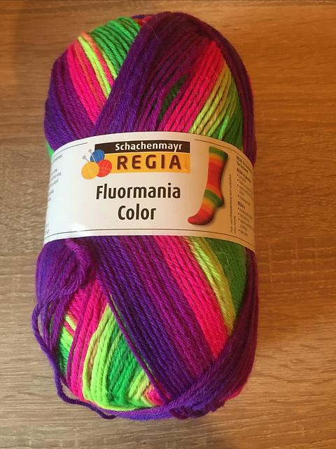 Regia Fluormania