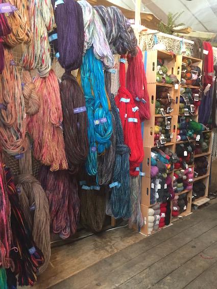 Wollmarkt Vaterstetten